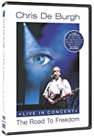 Live in Concert: The Road to Freedom [DVD] [Import]