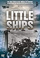 Little Ships / [DVD]