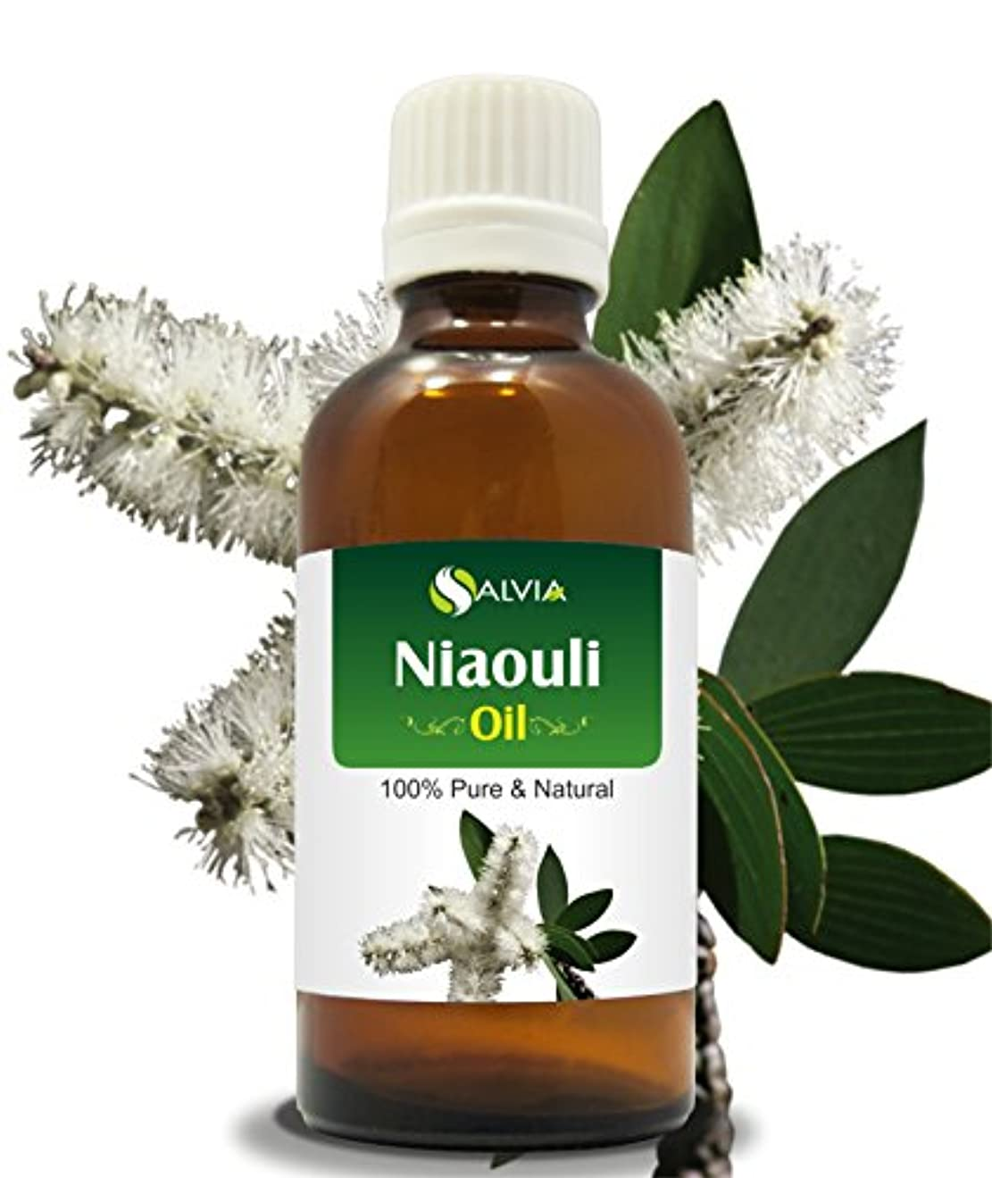 プラス免疫するエンコミウムNIAOULI OIL 100% NATURAL PURE UNDILUTED UNCUT ESSENTIAL OIL 15ML