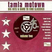 Vol. 2-Big Motown Hits by Big Motown Hits