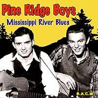 Mississippi River Blues