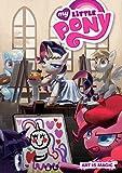 My Little Pony: Art is Magic!, Vol. 2 (MLP Art is Magic) 画像