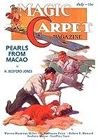 The Magic Carpet: July 1933