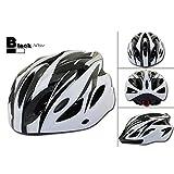 Lixada 18通 超軽量 一体成形スポーツ サイクリングヘルメット バイザーマウンテンバイク自転車 大人 用 6色選択可