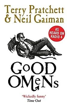 Good Omens by [Gaiman, Neil, Pratchett, Terry]