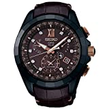 <世界限定1500本>セイコーアストロン 腕時計 Limited Edition with Diamonds 限定モデル SEIKO ASTRON SBXB083 [正規品]