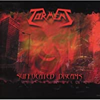 Suffocated Dreams (Reissue)