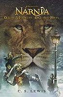 As Crônicas De Narnia. O Leão A Feiticeira E O Guarda-roupa. Capa Do Filme (Em Portuguese do Brasil)