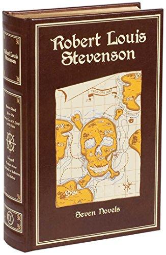Robert Louis Stevenson: Seven ...