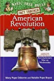 Magic Tree House Fact Tracker #11: American Revolution: A Nonfiction Companion to Magic Tree House #22: Revolutionary War on Wednesday (A Stepping Stone Book(TM))