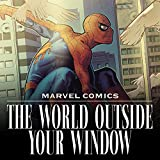 Marvel Comics: The World Outside Your Window 画像