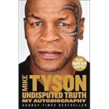Undisputed Truth: My Autobiography