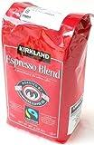 Kirkland スターバックス ローストエスプレッソコーヒー(豆) 907g×12パック