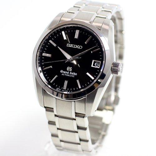 グランドセイコー 腕時計 メンズ GRAND SEIKO メカニカル 自動巻き(手巻つき) SBGR053