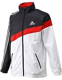 (アディダス) adidas テニスウェア ウインドブレーカージャケット(裏メッシュ) AAZ57 [ユニセックス]