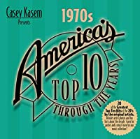 Casey Kasem: America's Top 10 - 70's