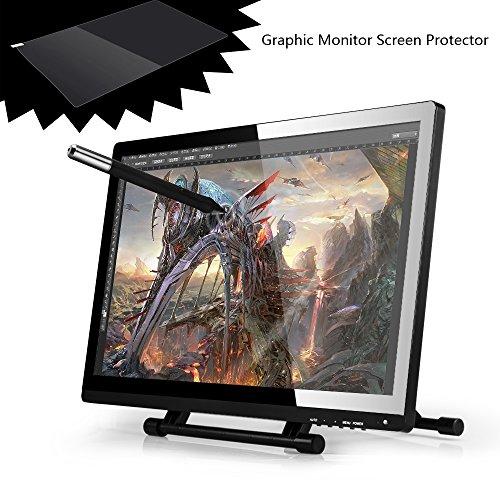 """Ugee UG-2150 21.5""""  ペン タブレットモニター ペンディスプレイ Pergearクリーンキット付属 IPSパネル HD解像度 (21.5"""" IPS Monitor)"""