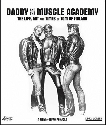 Daddy & Muscle Academy [Blu-ra...
