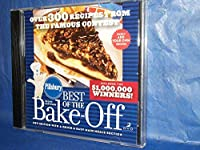 Pillsbury Best of the Bake-Off CD/ROM Recipes [並行輸入品]