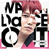 WATCH OUT(限定ソロジャケット 花村想太 ver.)