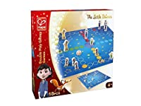 The Little Prince Double Play Galaxy Games Board Game [並行輸入品]