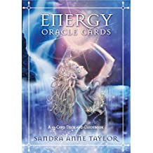 Energy Oracle Cards: A 53-Card Deck And Guidebook