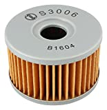 miw s3006 -- 001 Oil Filter for Suzuki ls650 Savage 86 87 88 95 96 97 98 99 00 01 02 03 04 05 06 07 08 09 10 11 12 13 14 15 16 16510 – 37440,16510 – 37450