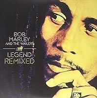 MARLEY BOB - WAILERS - LEGEND REMIXED (2 LP)
