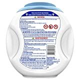Tide PODS Free & Gentle HE Turbo Laundry Detergent Pacs 81-load Tub by Tide 画像
