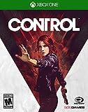 Control(輸入版:北米)- XboxOne