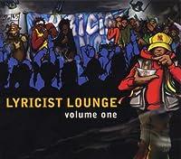 Lyricist Lounge 1
