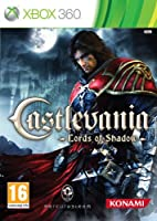 CASTLEVANIA: Lords of Shadow (輸入版) - Xbox360