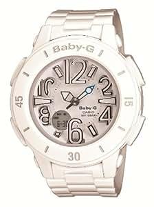 [カシオ]CASIO 腕時計 Baby-G Neon Marine Series BGA-170-7B1JF レディース