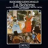 レオンカヴァルロ:歌劇「ラ・ボエーム」 (Leoncavallo: La Bohème) 画像