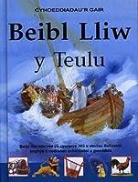 Beibl Lliw y Teulu