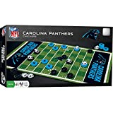 MasterPieces NFL Sports Checkers, Blue, 8