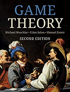 Game Theory (English Edition)