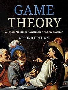 Game Theory (English Edition)