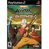 Avatar: The Burning Earth / Game