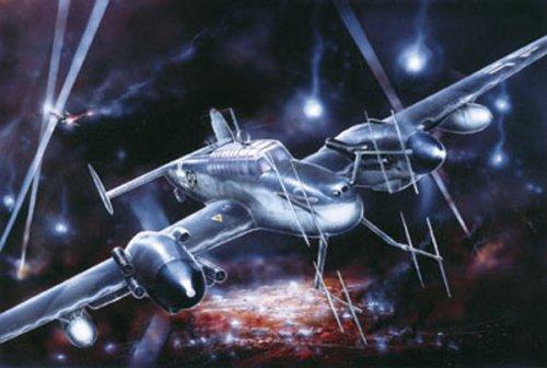 イタレリ 1039 1/72 Bf-110 G-4 R / 3