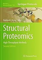 Structural Proteomics: High-Throughput Methods (Methods in Molecular Biology)
