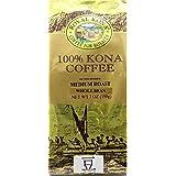 等級ファンシー ロイヤルコナ 7???ハワイ100%コナコーヒー 豆