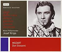 Don Giovanni: Heritage Masters