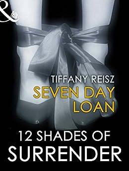 Seven Day Loan by [Reisz, Tiffany]