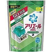 アリエール 洗濯洗剤 液体 リビングドライジェルボール 詰替用 18個入 352g