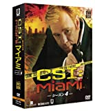 CSI:マイアミ コンパクト DVD-BOX シーズン4