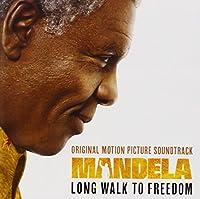 映画 自由への長い道 オリジナル・サウンドトラック