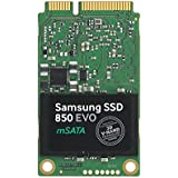 Samsung SSD 500GB 850 EVO mSATA ベーシックキット V-NAND搭載 MZ-M5E500B/IT
