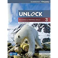 Unlock Level 3 Reading and Writing Skills Student's Book and…