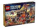 レゴ ネックスナイツ 70323 悪のメガマグマ神殿